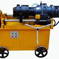 Máy cán ren cốt thép DBG-50