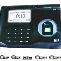 Máy chấm công vân tay HIP CM160