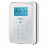 Máy chấm công thẻ từ Hundure HTA-860P