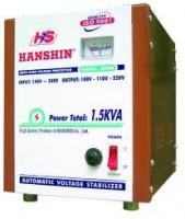 Ổn áp Hanshin 1.5KVA 1 PHA