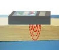 Máy đo độ ẩm gỗ bằng hồng ngoại PCE FMWT