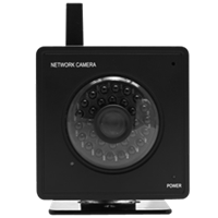 Camera IP Tenvis mini 218