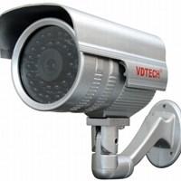 Camera màu hồng ngoại VDTech VDT-108EA