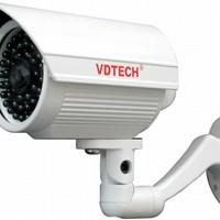 Camera màu hồng ngoại VDTech VDT-207EA
