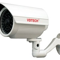 Camera màu hồng ngoại VDTech VDT-306EA