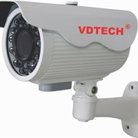 Camera màu hồng ngoại VDTech VDT-333ZF