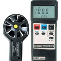 Máy đo tốc độ gió Lutron AM-4205 (25m/s)