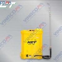 Bình Xịt Điện KCT 16D