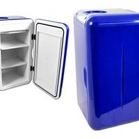Tủ lạnh di động mini Mobicool F16 AC ( Dark blue )