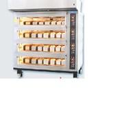 Lò nướng bánh mì KS-MB-624
