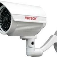 Camera màu hồng ngoại VDTech VDT-207EC