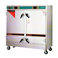 Tủ nấu cơm dùng điện 24 khay CH-A-600