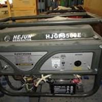 Máy phát điện Hejun HJGF-2500