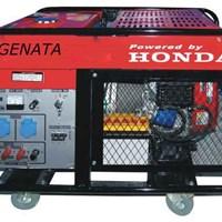 Generator honda GR13000 (Honda Engine)