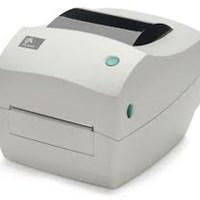 GC420t Zebra Desktop Barcode Printer