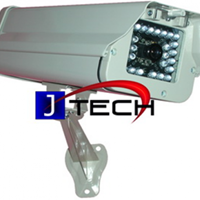 Camera J-TECH JT-510HD ( 700TVL, OSD, WDR )