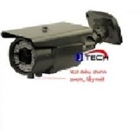 Camera J-TECH JT-935HD ( 700TVL, OSD, DWDR )