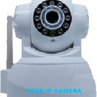 CAMERA IP EDEN ED-3802