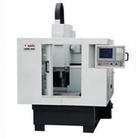 Máy phay dạng cầu CNC QMC400