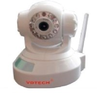 Camera IP VDT-126PTW 1.0
