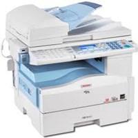 Máy photocopy Ricoh Aficio MP 201SPF