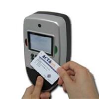 Máy chấm công Actatek Acta-15K-FS-MC