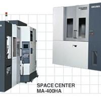 Máy phay CNC Okuma SPACE CENTER MA-400HA