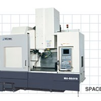Máy phay CNC Okuma Space Center MA 0 550-VB