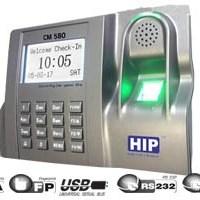 Máy chấm công vân tay Hip CM580