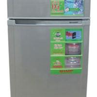 Tủ lạnh Sharp SJ-168S-SL