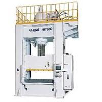 Máy dập ép Hydraulic Presses PRT100