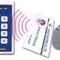 Máy chấm công thẻ từ Pegasus PUA-377