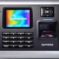 Máy chấm công Suprema BioStation BST-OC