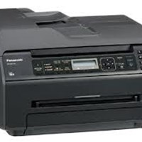 Máy in laser đen trắng Panasonic KX-MB1530