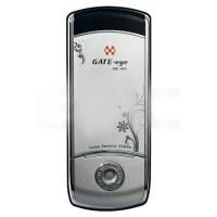 Khóa điện tử Gate Eyes 100 Touch Silver