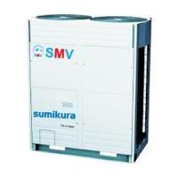 Dàn nóng điều hòa Sumikura Inverter SMV-V280W/S