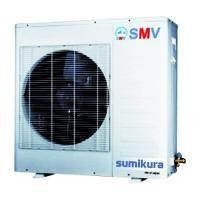 Điều hòa Mini Sumikura SMV-V80W/S