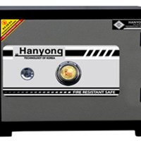 Két sắt HANYONG HY-36E