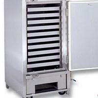 Tủ hấp cơm bằng gas 12 khay GR-50