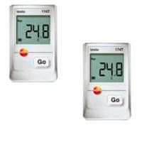 Thiết bị ghi nhiệt độ Testo 174T