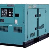 Máy phát điện Denyo DCA-125ESM
