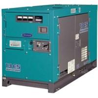 Máy phát điện Denyo DCA-150ESH