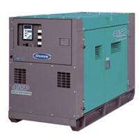 Máy phát điện Denyo DCA-45SPI