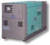 Máy phát điện Denyo DCA-60ESH