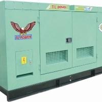 Máy phát điện Doosan TW 66-S