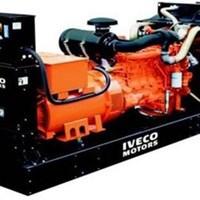 Máy phát điện Iveco TI33-S