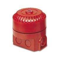 Còi kết hợp đèn chớp AH-03127-S