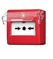Nút nhấn khẩn cấp Horing AH-0217
