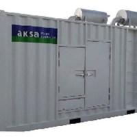 Máy phát điện AKSA APD10M3