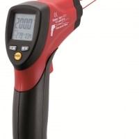 Máy đo nhiệt độ bằng tia hồng ngoại FIRT 550